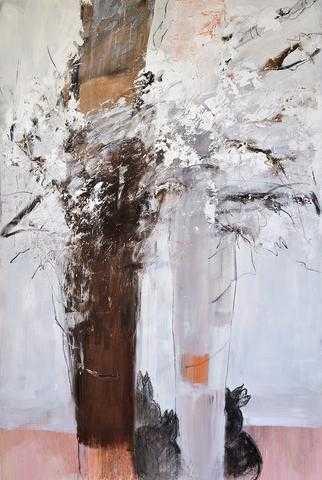 آرتچارت | Untitled (Still Life) از فریده لاشایی
