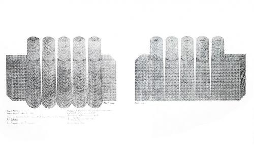 آرتچارت | اثر هنری ازسیا ارمجانی