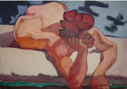 آرتچارت | اثر هنری ازمارکو گریگوریان