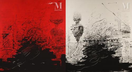 آرتچارت | اثر هنری ازگلناز فتحی