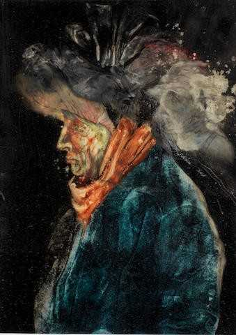 آرتچارت | اثر هنری اززهرا حسینی