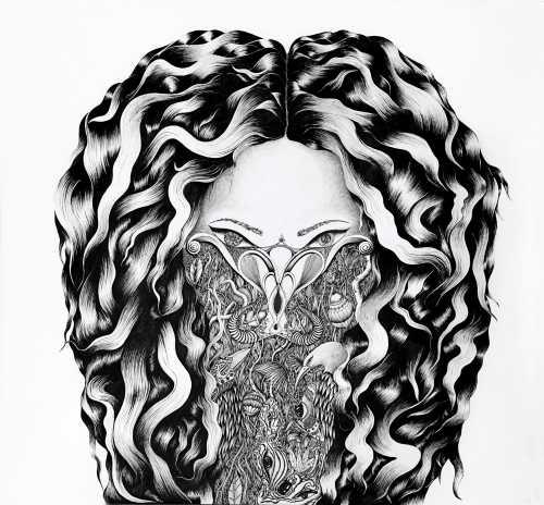 آرتچارت | اثر هنری ازعلیرضا دایانی
