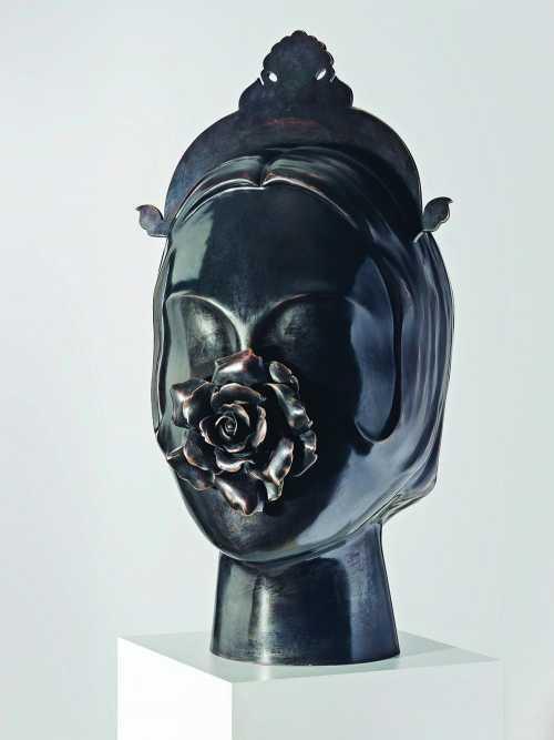 آرتچارت | اثر هنری ازکوروش گلناری