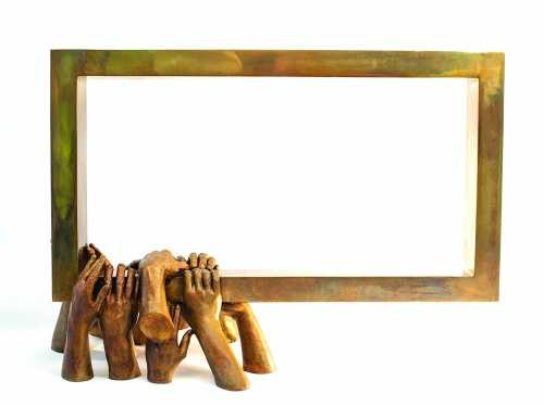 آرتچارت | اثر هنری ازبهداد لاهوتی