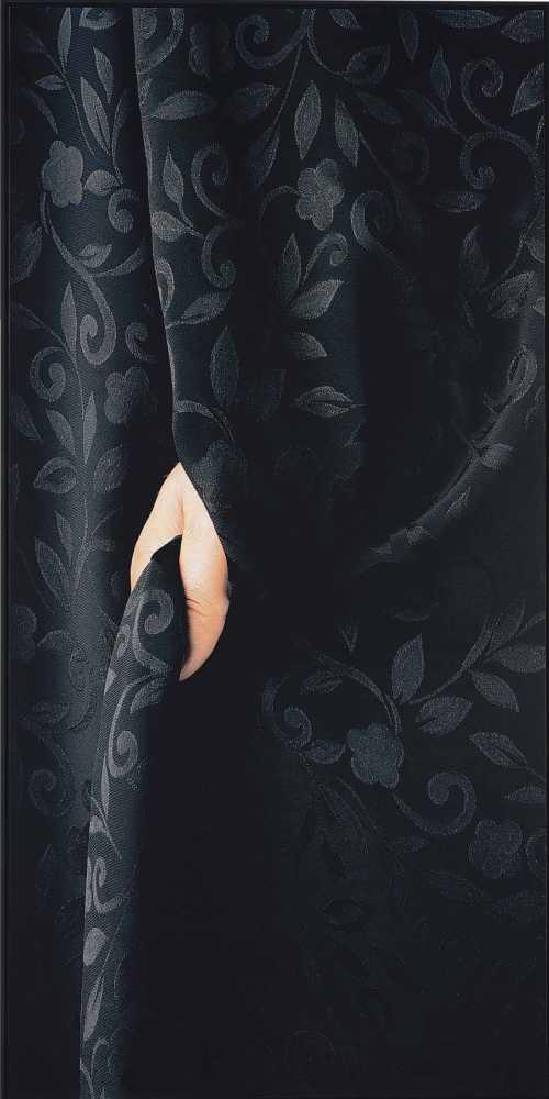 آرتچارت   اثر هنری ازپرستو فروهر