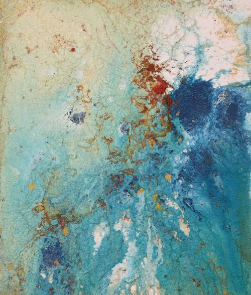 آرتچارت | اثر هنری ازحانیه دلکرا