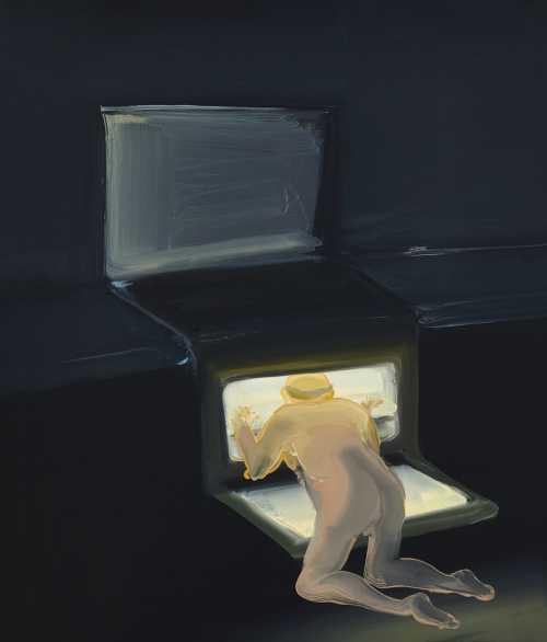 آرتچارت | اثر هنری ازطلا مدنی