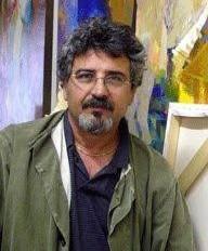 آرتچارت   آثار هنری هنرمند حسام ابریشمی