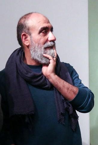 آرتچارت   آثار هنری هنرمند احمد مرشدلو